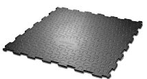 BELMONDO Classic - elastic rubber flooring for horses´ looseboxes and lying areas